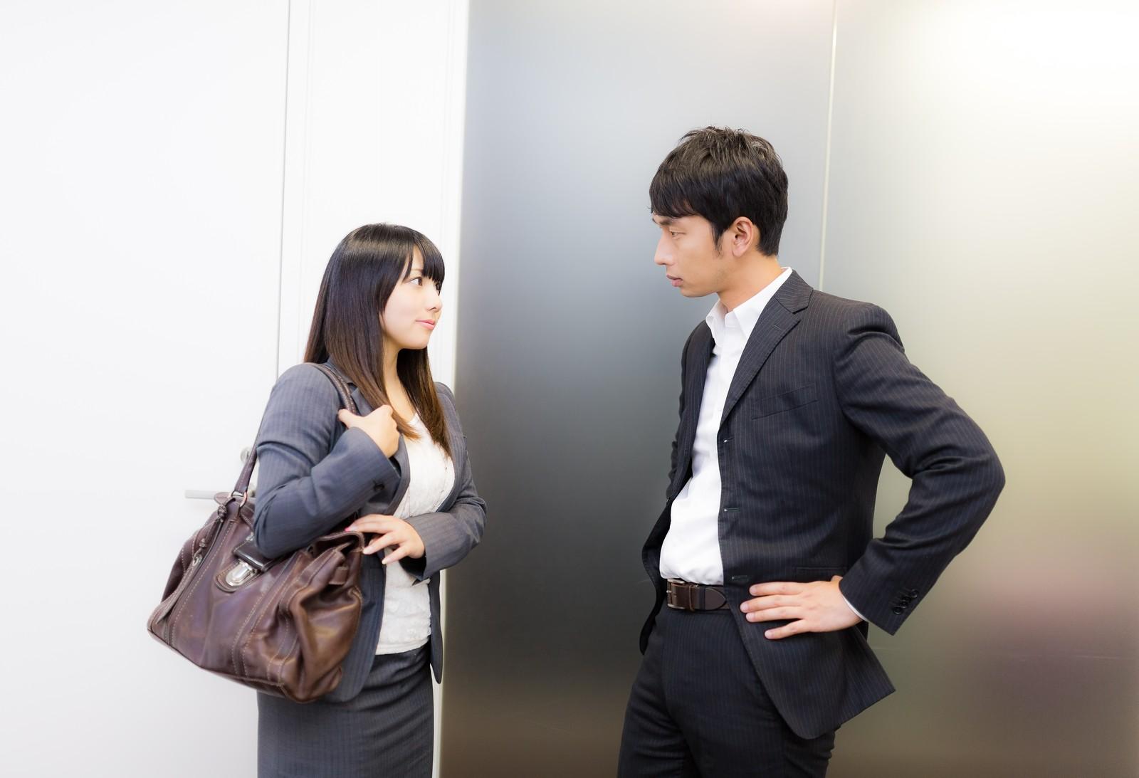実際に多い!職場の女性が出す6つの脈ありサインとは?