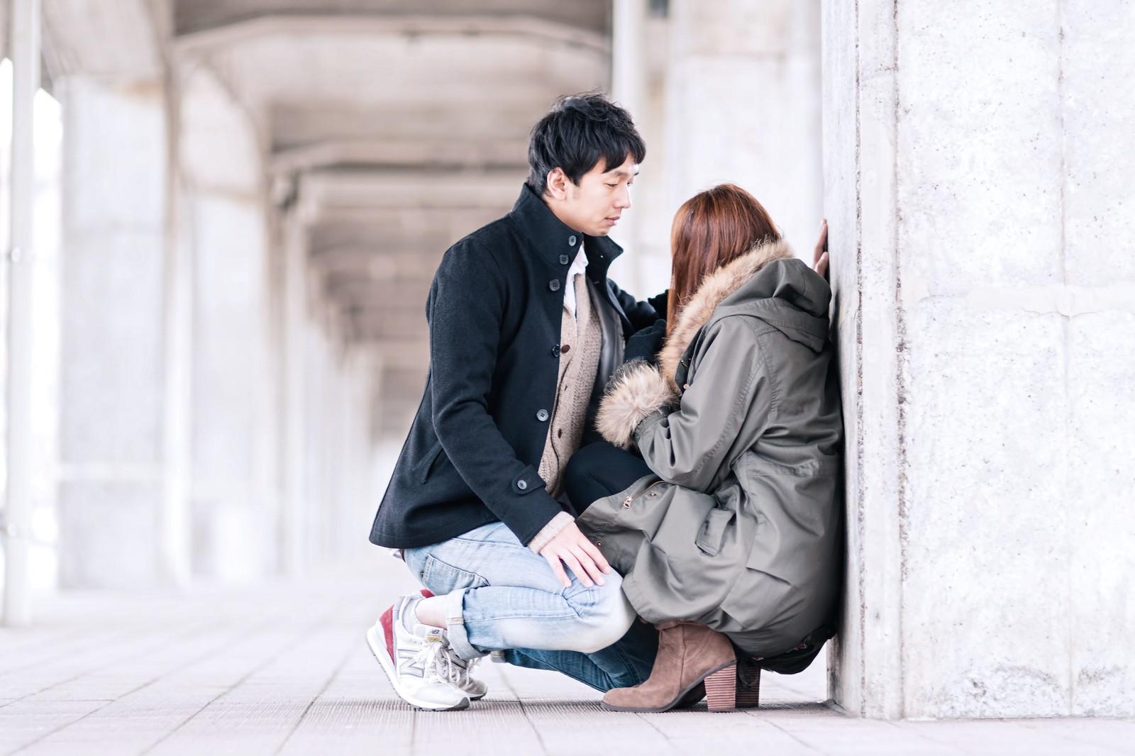 カップル必見!倦怠期を乗り越えて愛を復活させる方法を徹底解説。