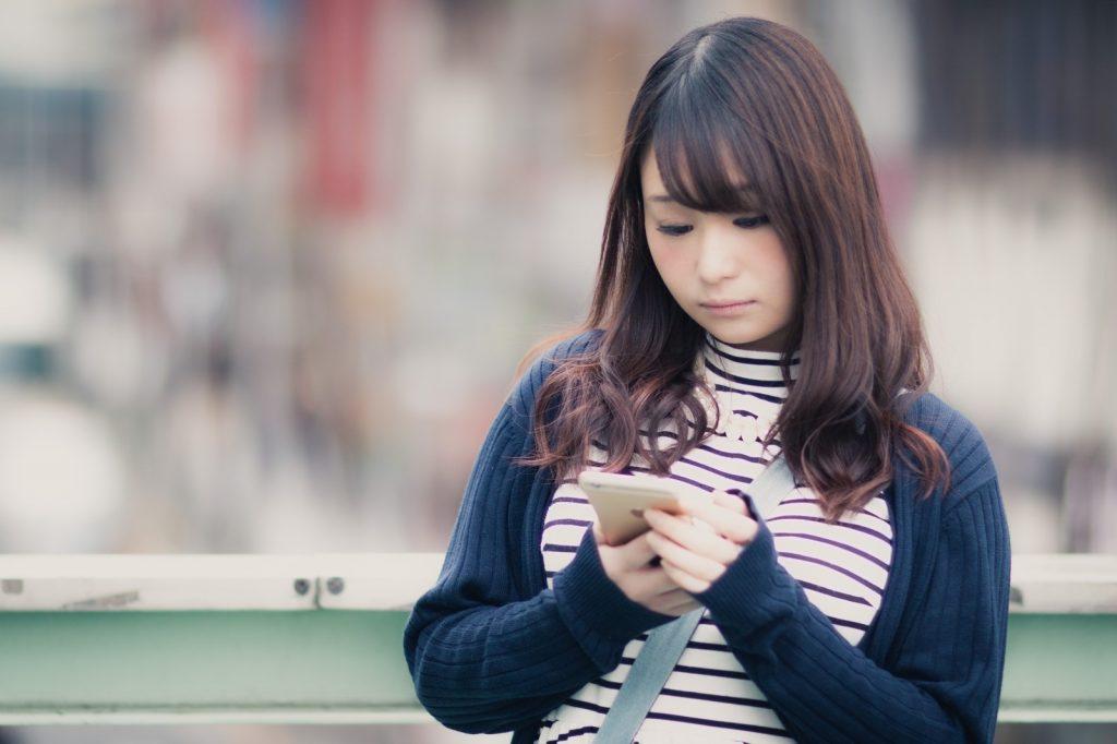 好きな人とメール・LINEで失敗したくない。話題に困った時の対処法!