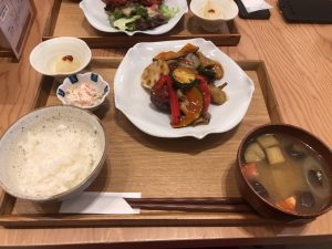 123日目!ちかまダイエットブログ〜みなとみらいランチ編〜